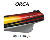 Orca, Medium, Wavemaster, Kayak,