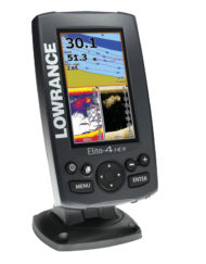 Lowrance Eilte 4 HDI