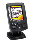 Lowrance Elite 3X Kayak Fish Finder