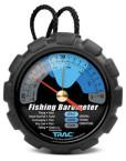 Fishing Barometer, South Africa,