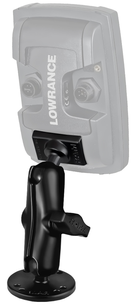 Ram Lowrance fish finder mounting bracket for your Kayak & Jetski. Stocked in South Africa.