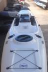 Stealth Fisha 500 Fishing Kayak
