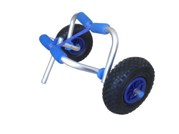 Stealth Folding Kayak Trolley Wheels