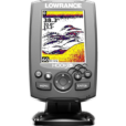The Lowrance® HOOK-3x fishfinder