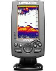Lowrance Hook 4x Hook4x Fish Finder Sonar