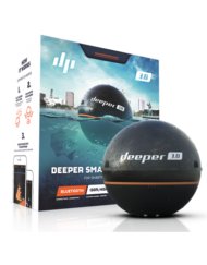 Deeper 3.0 Fishfinder South Africa