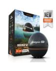 Deeper Smart Pro + Fishfinder