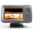 Lowrance Hook2 5x Fish Finder GPS