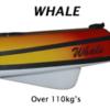 Whale, Large, Wavemaster, Kayak,