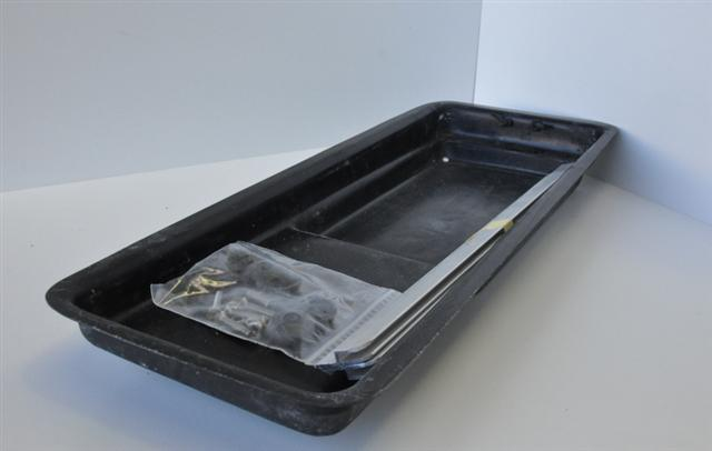 Tackle Tray, Stealth, Kayak,