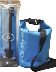 Stealth, 5 Litre, ltr, Kayak, Dry Bag,