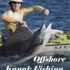Offshore Kayak Fishing Book by Scott Hunter