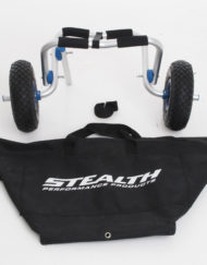 Stealth Kayak Trolley