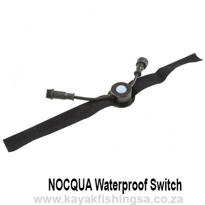 Nocqua Waterproof Inline Switch