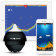 FishHunter Pro Wireless Fish Finder Sonar