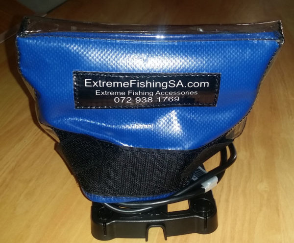 Hook2 4X GPS Flexible Fish Finder Cover