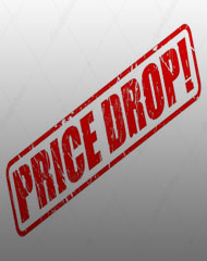 HUGE PRICE DROP