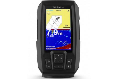 garmin Striker 4 Kayak GPS Fish finder